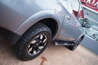 2016 Mitsubishi Triton Exceed (4x4) Dual Cab Utility.