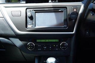 2015 Toyota Corolla Levin S-CVT ZR Hatchback.