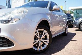 2013 Alfa Romeo Giulietta Progression 1.4 Hatchback.