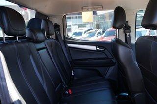 2017 Holden Colorado Z71 (4x4) Crew Cab Pickup.