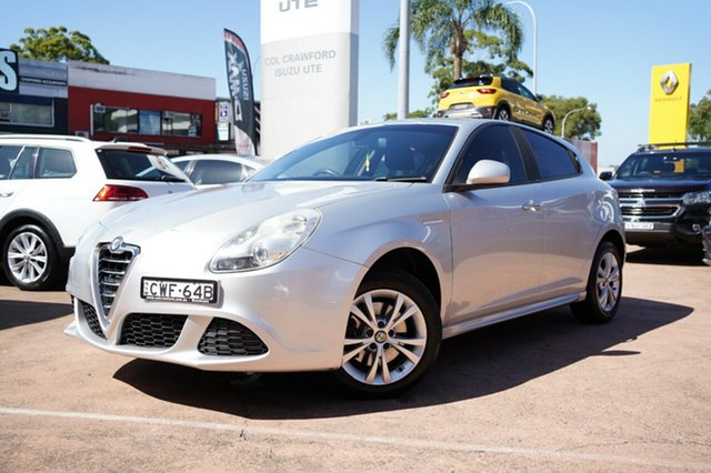 Used Alfa Romeo Giulietta Progression 1.4, Brookvale, 2013 Alfa Romeo Giulietta Progression 1.4 Hatchback