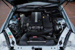 2004 Mercedes-Benz SLK200 Kompressor Convertible.