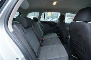 2011 Volkswagen Golf 103 TDI Comfortline Wagon.