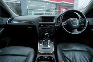 2011 Audi Q5 3.0 TDI Quattro Wagon.
