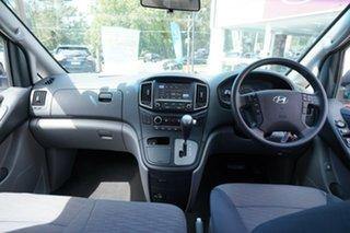 2017 Hyundai iLOAD Crew Cab Van.
