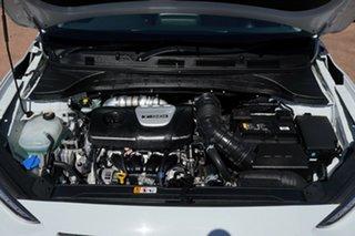 2017 Hyundai Kona Elite (AWD) Wagon.