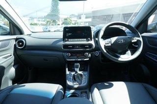 2020 Hyundai Kona Highlander 2WD Wagon.