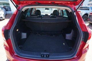 2015 Hyundai ix35 SE (FWD) Wagon.