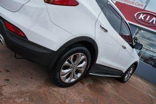 2013 Hyundai Santa Fe Highlander CRDi (4x4) Wagon.