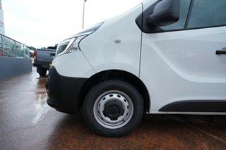 2020 Renault Trafic L2 LWB Premium (125kW) Van.