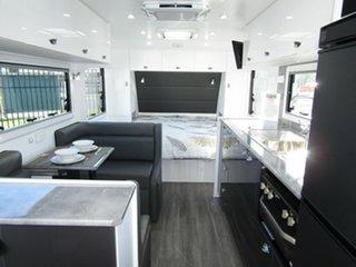 2021 Urban Caravans Tungsten Tourer 20' Cafe [UC2103] Caravan.