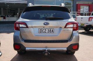 2016 Subaru Outback 3.6R AWD Wagon.