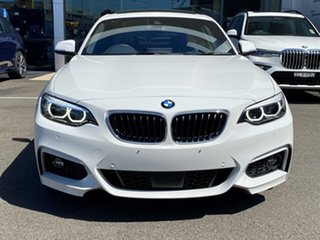 2019 BMW 2 Series 230i M Sport Coupe.