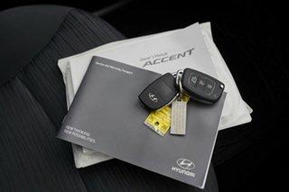 2016 Hyundai Accent Active Hatchback.