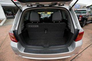 2010 Toyota Kluger KX-S (FWD) Wagon.