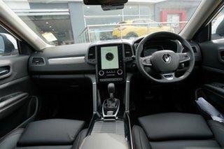 2021 Renault Koleos Intens Wagon.