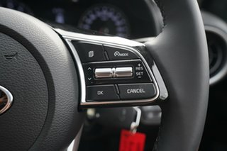 2021 Kia Cerato Sport Hatchback.