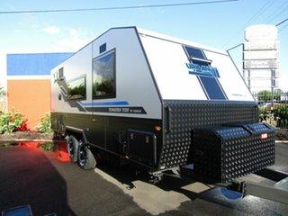 2021 Urban Caravans Tungsten Tuff Recliner [UC21112] Caravan.