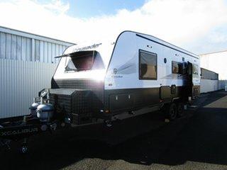 2021 Crusader Excalibur Prince [DC8586] Caravan.