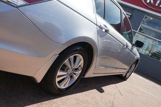 2009 Honda Accord VTi Sedan.