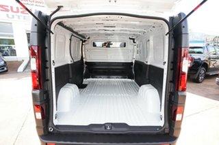 2021 Renault Trafic 85 SWB Van.