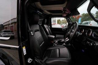 2019 Jeep Wrangler Overland Hardtop.