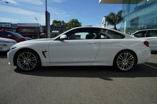 2019 BMW 4 Series 430i M Sport Coupe.