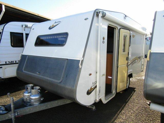 Used AVAN Aspire 499, Pialba, 2011 AVAN Aspire 499 Caravan
