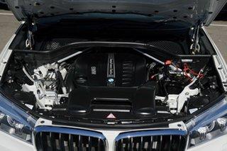 2015 BMW X5 xDrive30d Wagon.