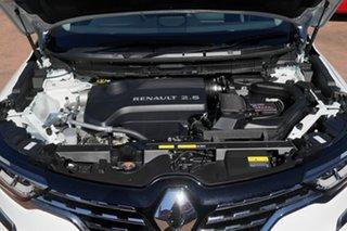 2021 Renault Koleos Zen Wagon.