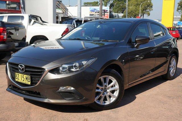Used Mazda 3 Maxx, Brookvale, 2014 Mazda 3 Maxx Hatchback