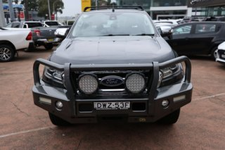 2018 Ford Ranger XLT 3.2 (4x4) Double Cab Pick Up.