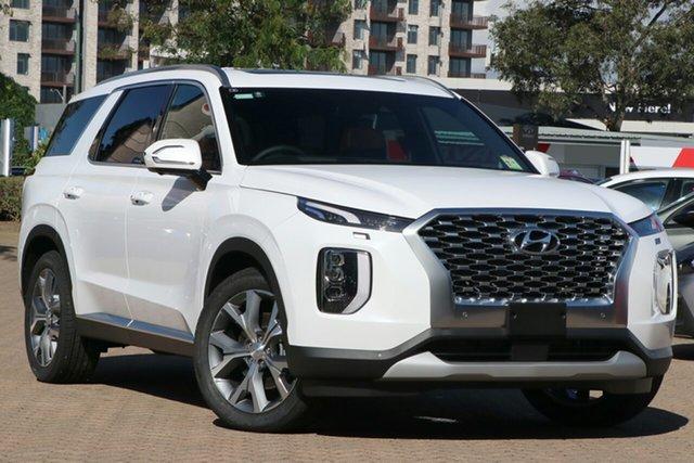 New Hyundai Palisade Highlander 2WD, Brookvale, 2021 Hyundai Palisade Highlander 2WD Wagon
