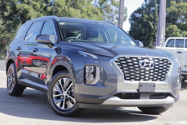 New Hyundai Palisade AWD, Brookvale, 2021 Hyundai Palisade AWD Wagon