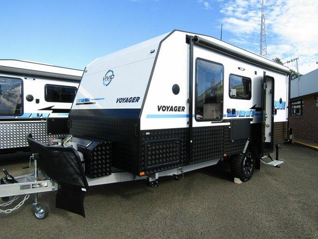 New Vivid Voyager [DC2118], Pialba, 2021 Vivid Voyager [DC2118] Caravan