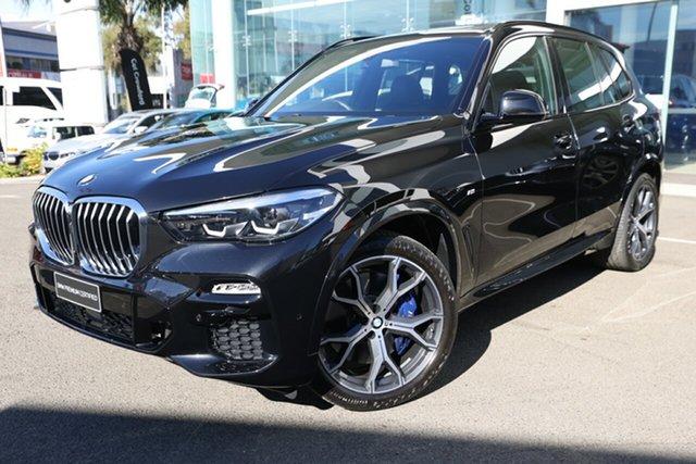 Used BMW X5 xDrive30d, Brookvale, 2020 BMW X5 xDrive30d Wagon