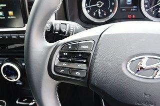 2021 Hyundai Venue Elite Wagon.