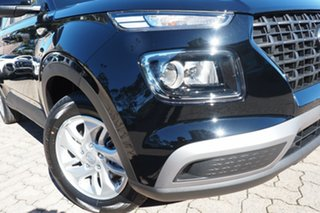 2021 Hyundai Venue Wagon.