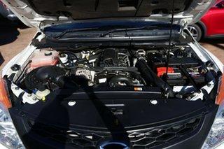 2014 Mazda BT-50 XT Hi-Rider (4x2) Cab Chassis.