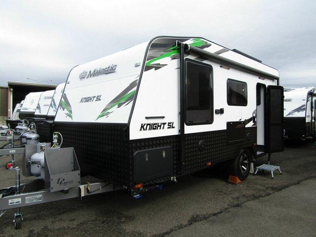 New Majestic Knight SL [MVL21030], Pialba, 2021 Majestic Knight SL [MVL21030] Caravan