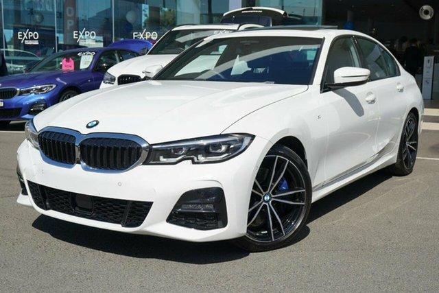 Used BMW 330i M Sport, Brookvale, 2020 BMW 330i M Sport Sedan