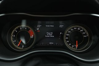 2021 Jeep Cherokee S-Limited SUV.