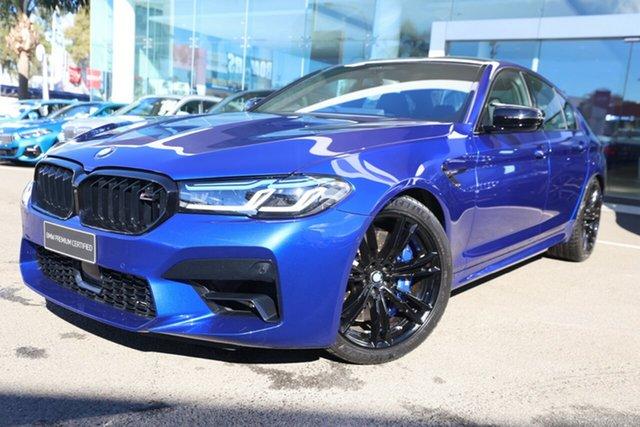 Used BMW M5 Competition LCI, Brookvale, 2020 BMW M5 Competition LCI Sedan