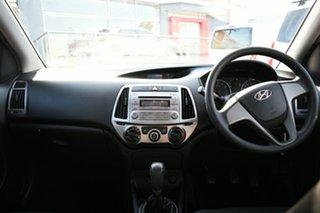 2013 Hyundai i20 Active Hatchback.