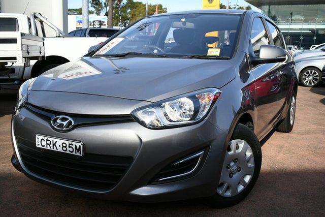 Used Hyundai i20 Active, Brookvale, 2013 Hyundai i20 Active Hatchback