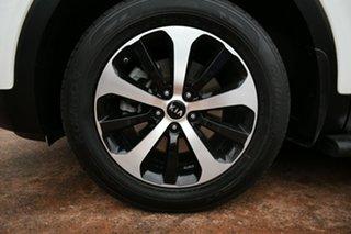 2015 Kia Sorento SLi (4x4) Wagon.