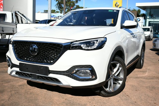 Used MG HS Excite, Brookvale, 2019 MG HS Excite Wagon