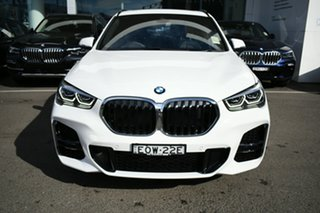 2020 BMW X1 sDrive 18i M Sport Wagon.