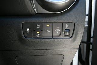 2021 Hyundai Kona Highlander Electric SRF Wagon.