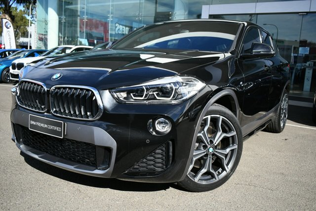 Used BMW X2 xDrive20d M Sport X, Brookvale, 2018 BMW X2 xDrive20d M Sport X Wagon